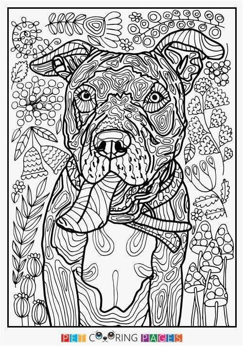 lovely coloring pages dog to print of coloring pages dog to print 1